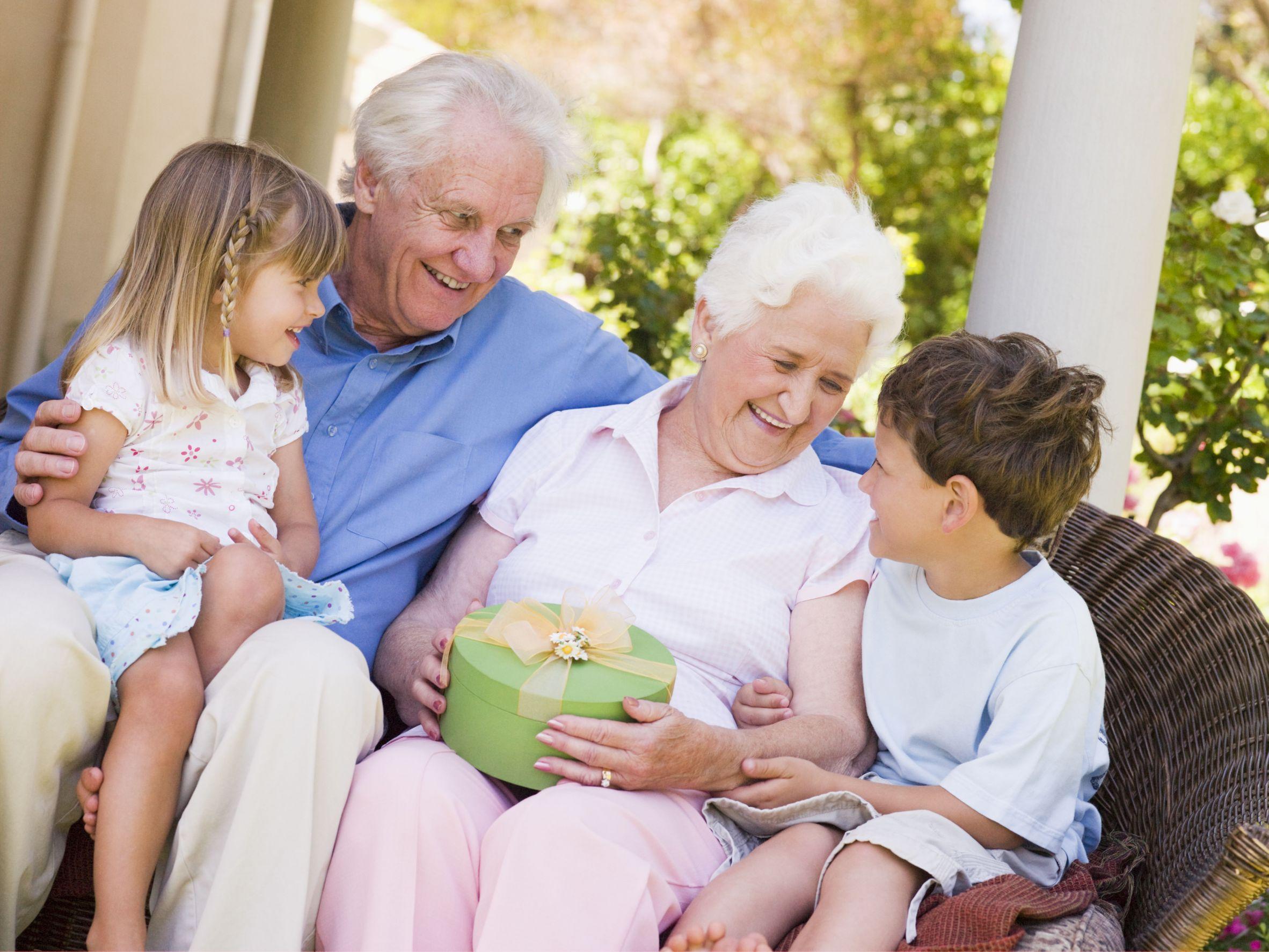 Фото попы бабушки 16 фотография